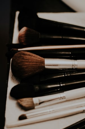 Natural Vs Synthetic Makeup Brushes: Which Should You Get?